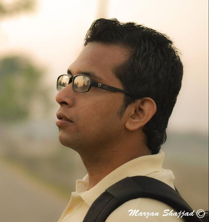 Md Kawsar Chowdhury