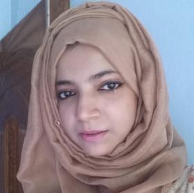 Tahmina Begum